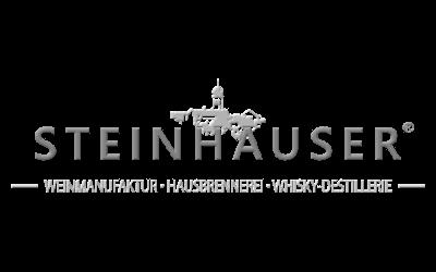 evorhei it software referenzen steinhauser weinmanufaktur - hausbrennerei - wiskeydestillerie